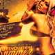 Summer Revolution Flyer Template - GraphicRiver Item for Sale