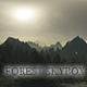 Forest Skybox Pack Vol.II - 3DOcean Item for Sale