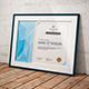 Simple Multipurpose Certificate GD047 - GraphicRiver Item for Sale