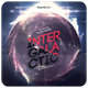 Intergalactic - Movie Poster [Vol.5] - GraphicRiver Item for Sale