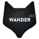 Wander | The Multi-Purpose Template Nulled