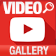 Instant Video Gallery Search Engine
