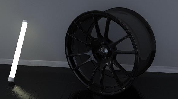 OZ Ultralegera - 3DOcean Item for Sale