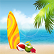 Surfing - GraphicRiver Item for Sale