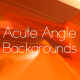 Acute Angled Backgrounds - VideoHive Item for Sale