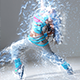 Splash Effect Photoshop Action - GraphicRiver Item for Sale