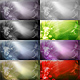 8 Abstract Backgrounds - GraphicRiver Item for Sale