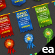 Ribbons / Banners Collection - GraphicRiver Item for Sale