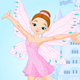 Pink Fairy - GraphicRiver Item for Sale