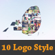 Multi-Image Logo Reveal V.4 (10in1) - VideoHive Item for Sale