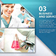 BLUE - Corporate Video Package - VideoHive Item for Sale