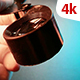 Using A Loupe For Testing 228 - VideoHive Item for Sale