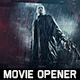Sci-Fi Movie Opener - VideoHive Item for Sale