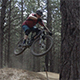 Mountain Biker Catching Air - VideoHive Item for Sale