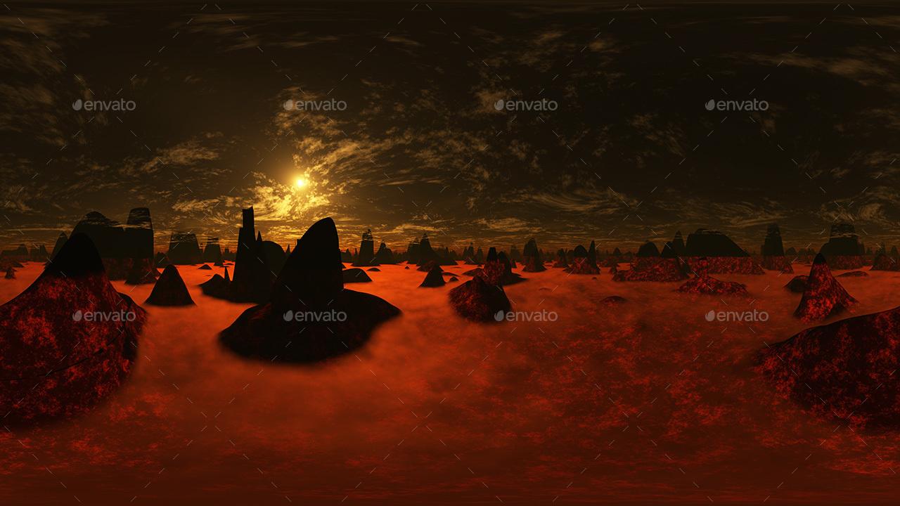 Magma Skybox Pack Vol I By 7030 Artwork 3docean