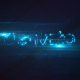 Logo Reveal Flicker - VideoHive Item for Sale