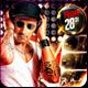 Special DJ V2 Flyer Template - GraphicRiver Item for Sale