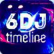 6 DJ's FB Timeline Cover - GraphicRiver Item for Sale