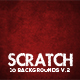 Scratch Backgrounds  - GraphicRiver Item for Sale
