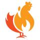 BBQ Chicken Logo