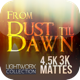 From Dust Till Dawn: LightWorx Collection - V1