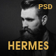 Hermes -  eCommerce PSD Template - ThemeForest Item for Sale