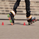 Roller Skater-02 - VideoHive Item for Sale