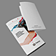 Creative Modern Trifold Brochure - GraphicRiver Item for Sale
