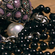 Jewelry Made of Silver, Stone and Plastic - VideoHive Item for Sale