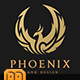 Phoenix Logo - GraphicRiver Item for Sale