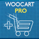 WooCart Pro - Dropdown Cart for WooCommerce - CodeCanyon Item for Sale