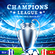 Football Champions League Poster vol.2 - GraphicRiver Item for Sale