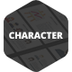 Character - Google Slide - GraphicRiver Item for Sale