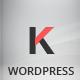 Kreator - Multipurpose WordPress Theme Nulled