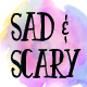 Sad and Scary - VideoHive Item for Sale
