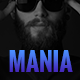 Mania - Digital & Photo Agency PSD Template - ThemeForest Item for Sale