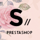 Sassy Girl - Women Online Shop Theme for Prestashop Nulled