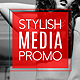 Stylish Media Promo - VideoHive Item for Sale