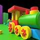 Animated Baby Toys - VideoHive Item for Sale