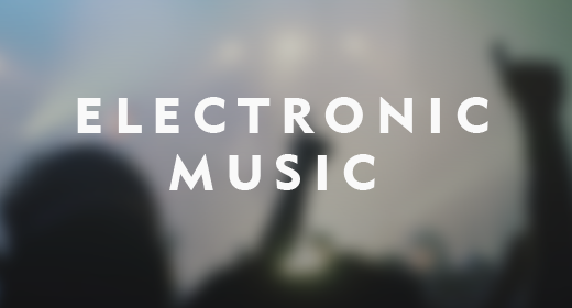 Electronic Dance music (EDM)