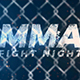 MMA Fight Night - VideoHive Item for Sale