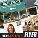 Better Real Estate Flyer Template v5 - GraphicRiver Item for Sale