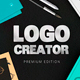 The Extensive Logo Creator - GraphicRiver Item for Sale
