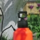 Man Preparing Pump Sprayer For Work In The Garden - VideoHive Item for Sale