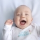 Happy Baby Laughing, Sound Included - VideoHive Item for Sale