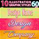 10 Illustrator Graphic Styles Vol.60 - GraphicRiver Item for Sale