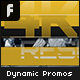 Dynamic Promos - VideoHive Item for Sale