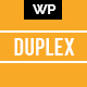 Duplex - Interior and Architecture Design WordPress Theme Nulled