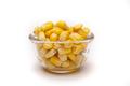 Gold Corn On White - PhotoDune Item for Sale