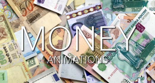 MONEY ANIMATIONS